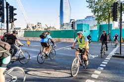 Network Rail partners with Cycling UK for new initiative