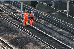 Anglia rail route to see major improvement work