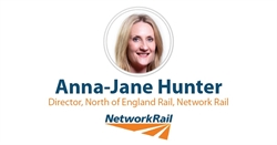Network Rail's, Anna-Jane Hunter on HS2, NPR, and supply chain opportunities