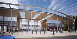 Network Rail awards final west London station upgrade contracts for Crossrail