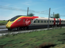 The centre of excellence for the East Coast Main Line IEP fleet