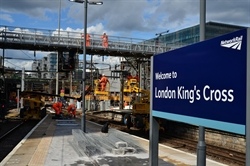 Major £1.2bn East Coast Main Line works confirmed
