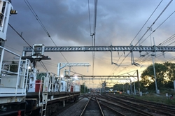 Major upgrades to Great Eastern Main Line this autumn