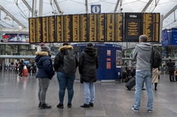 ORR and the rail industry are working together to improve passenger info