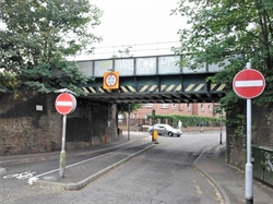 Contract awarded by Network Rail to strengthen bridges