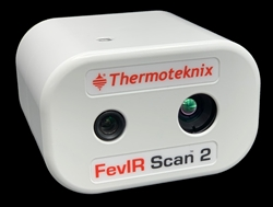 Thermoteknix: World leading thermal imaging