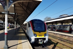 Greater Anglia appoints environment and energy manager