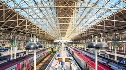 Network Rail introduces new non-executive directors