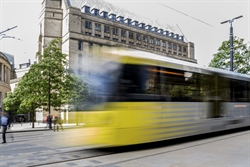 Metrolink contactless payment system hits millionth journey