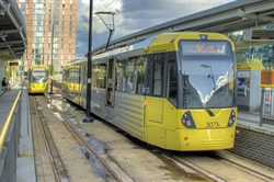 Metrolink customers complete 170k trips using contactless system