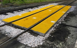 Eliminate rail track pollution and protect your railway ballast and our environment