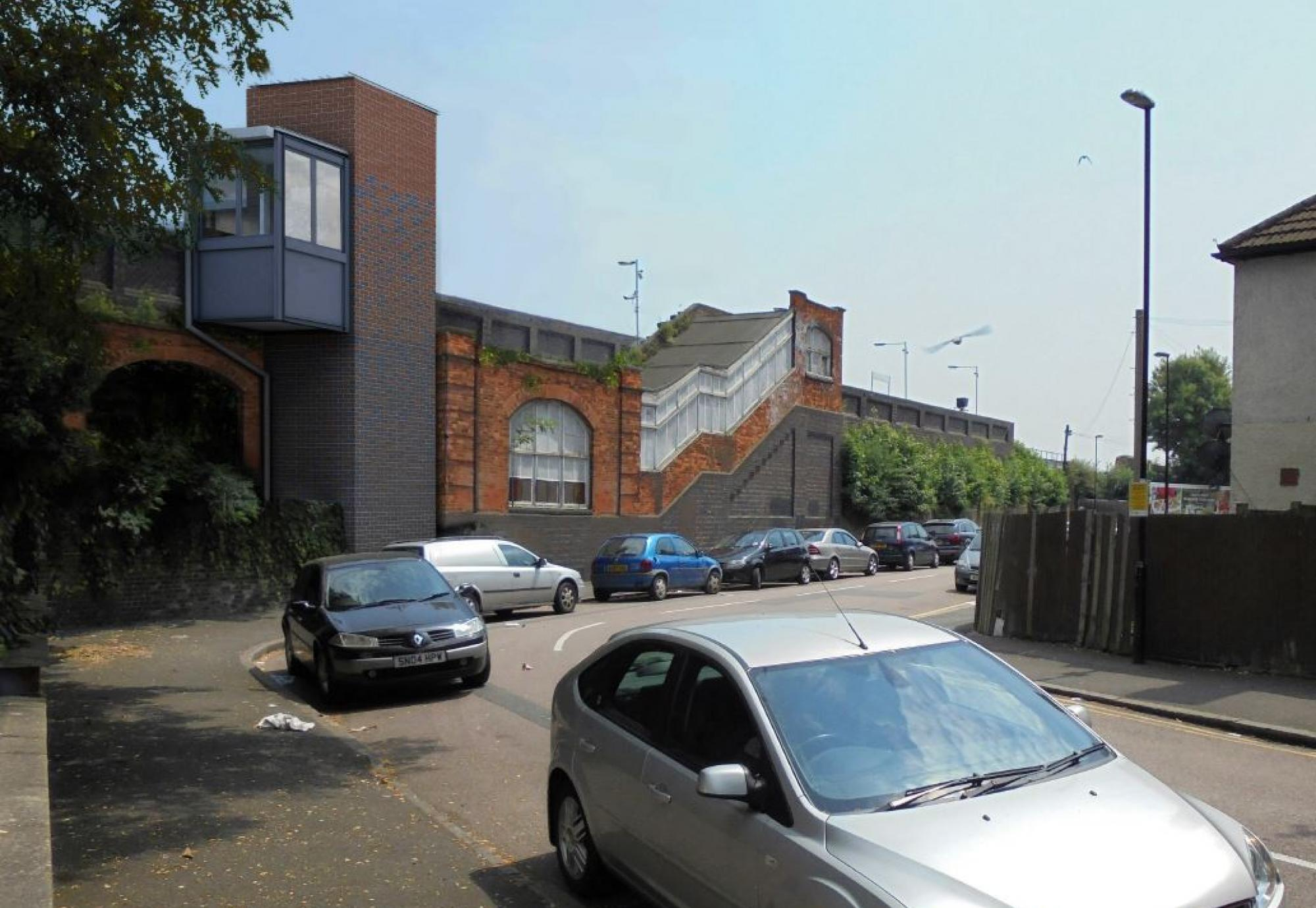 £3.5m investment installs step-free access at Selhurst station
