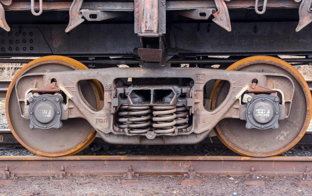 New technology calls for 'on-condition' maintenance of rail axle bearings