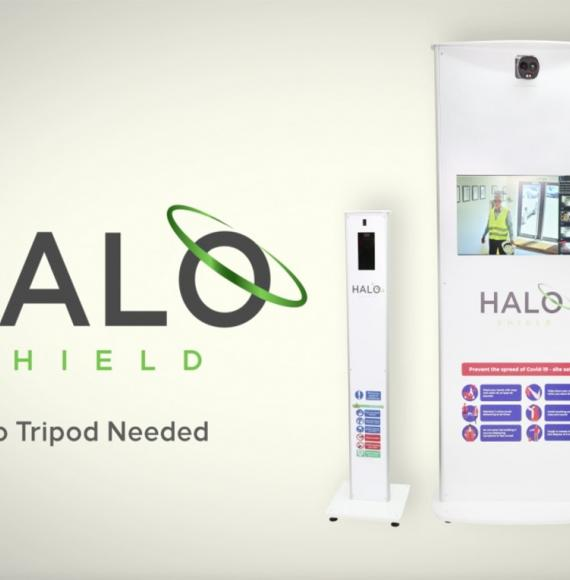 Halo Shield Technology