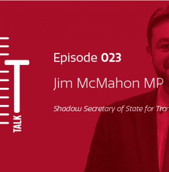 Jim McMahon MP