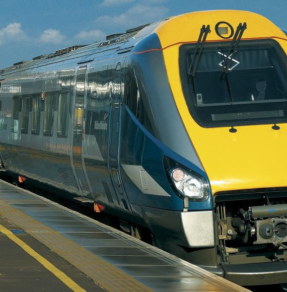 Bombardier rail granted $2.3bn by UK Government