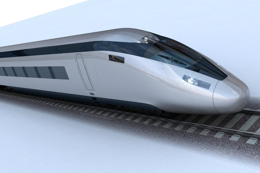 Revolutionary £2.7bn plan for Derbyshire's links to HS2 hub station at Toton