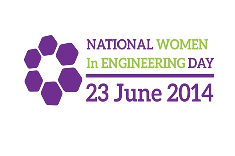 Inspiring role models mark National Women in Engineering Day