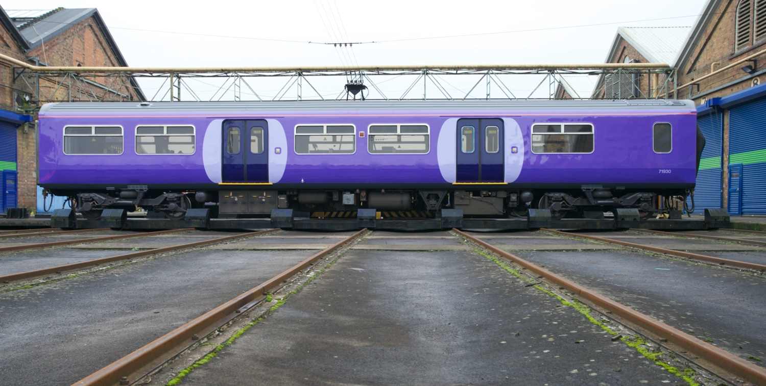northern rail - photo #37