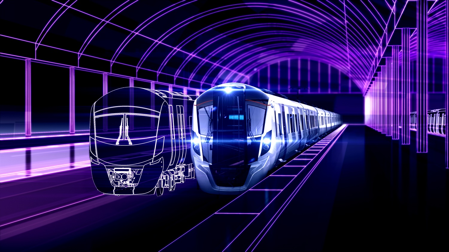 Hitachi: Bringing digital to life at InnoTrans