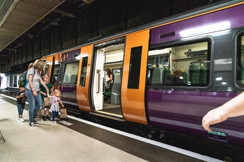 West Midlands promises rail revolution in new detailed 30-year strategy