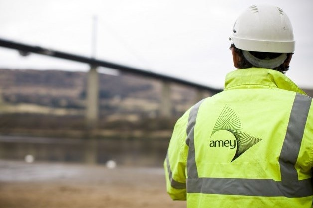 Spanish infrastructure group looking to sell Amey