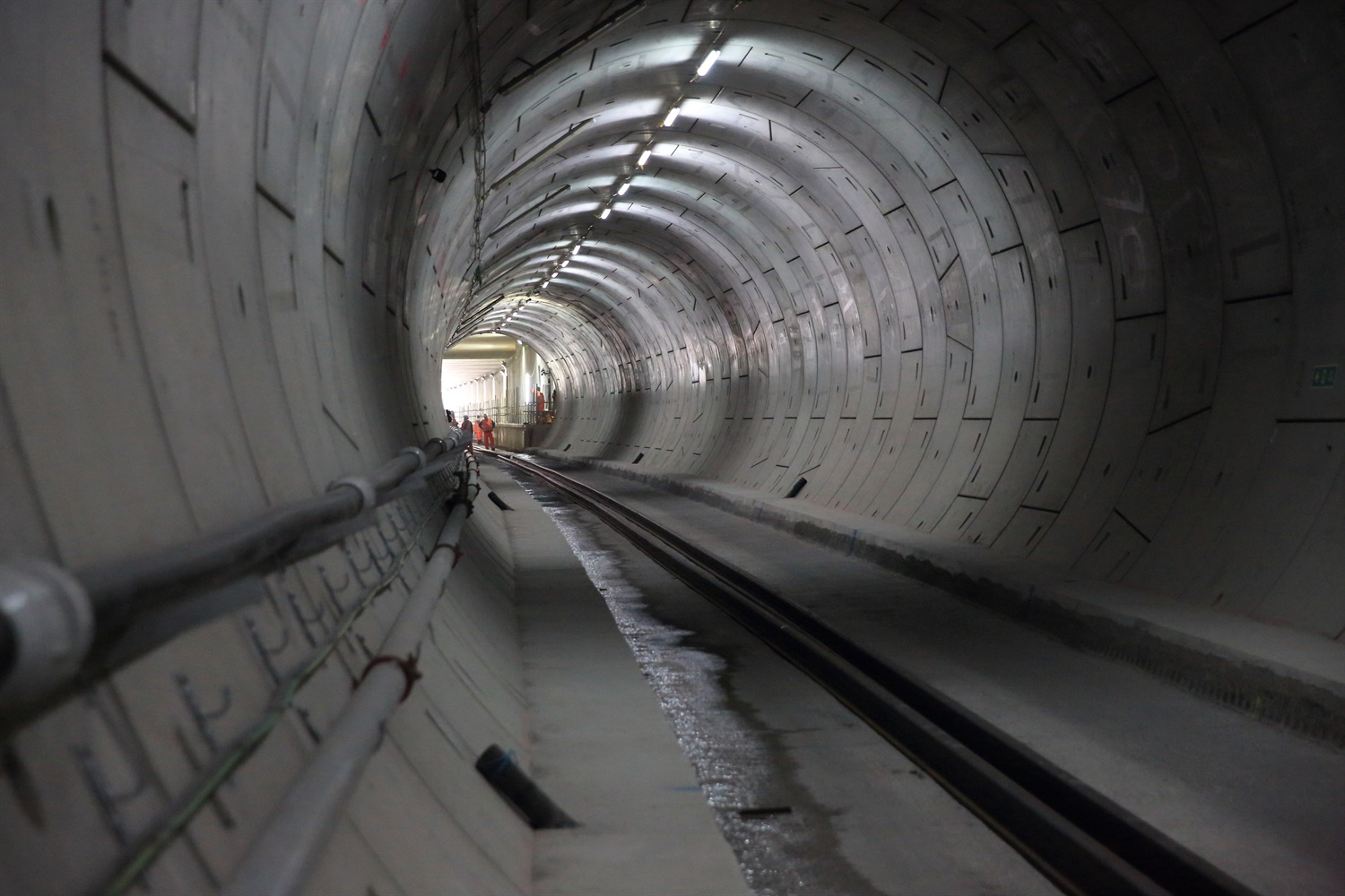 Crossrail to share lessons learned with infrastructure industry