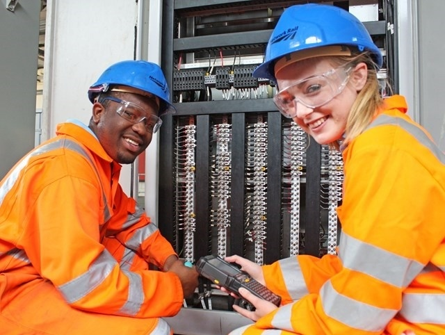 New training network to provide quality-assured centres to rail firms and supply chain