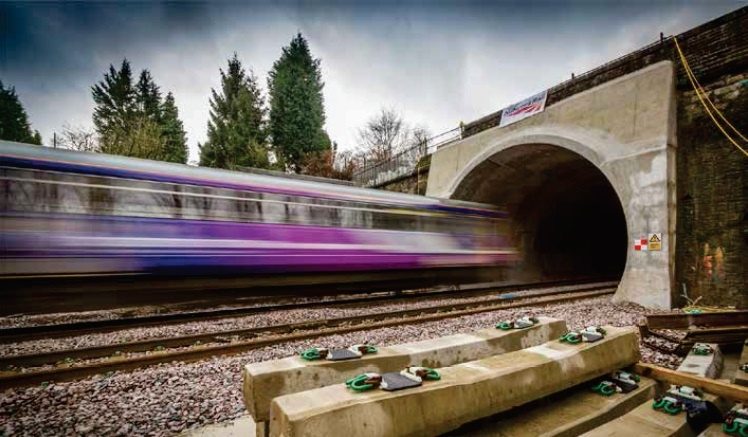 East-west Northern Powerhouse Rail options revealed