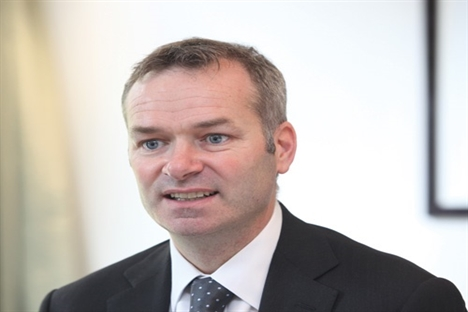 New Rail Delivery Group chairman announced