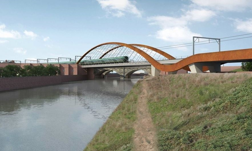 Court of Appeal dismisses Ordsall Chord legal challenge