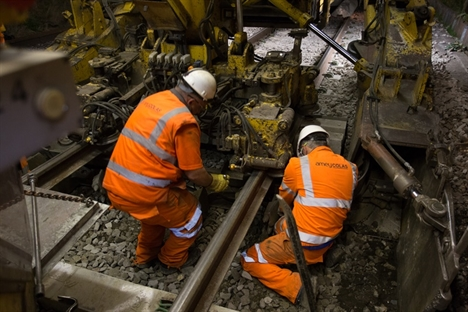 London-Norwich rail line set for £170m upgrade