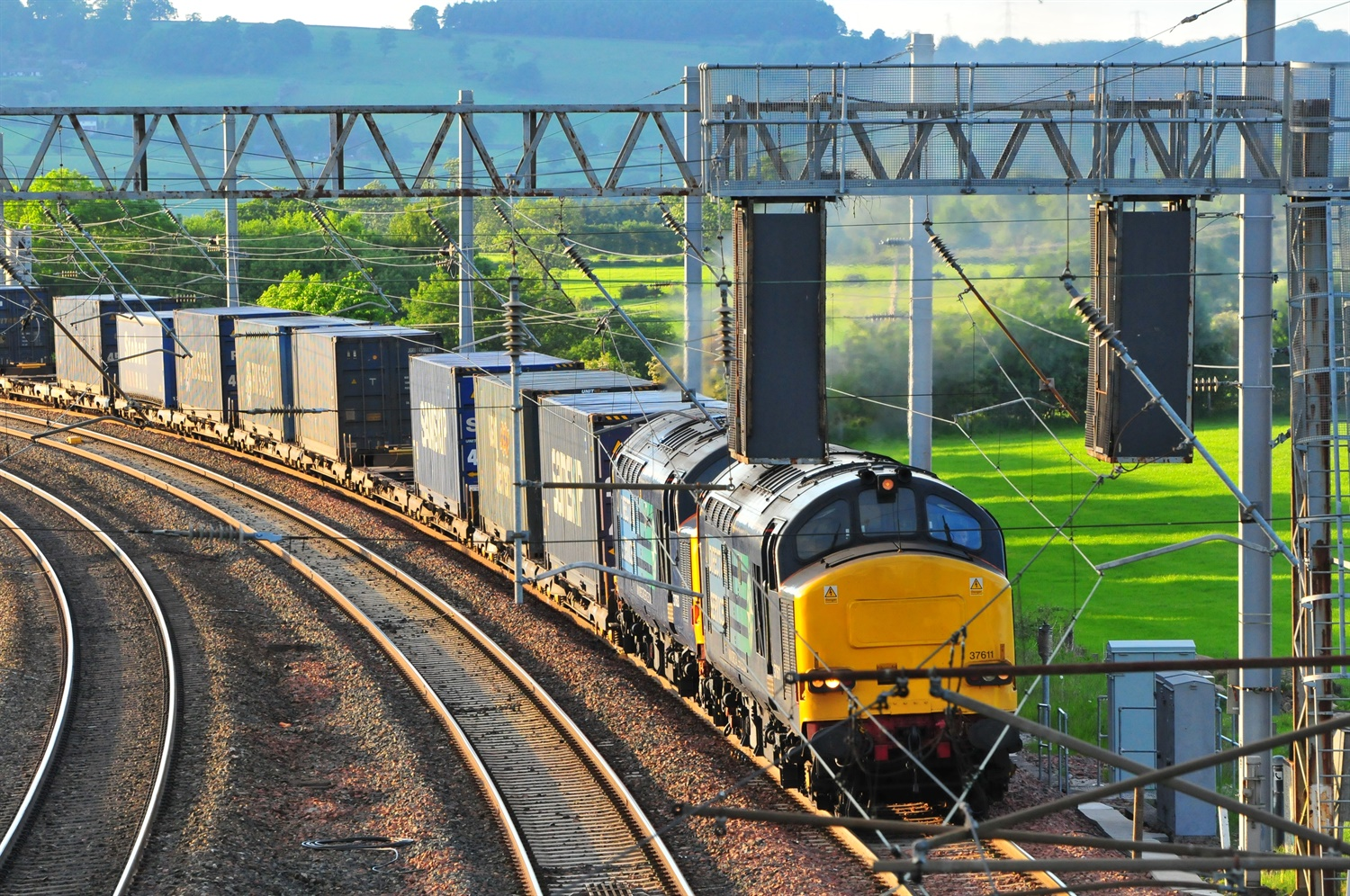 Transport for the North to deliver freight strategy