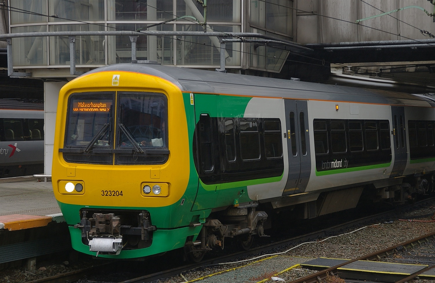 Two foreign firms and Govia in the running for West Midlands franchise