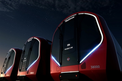 Next generation LU train designs unveiled