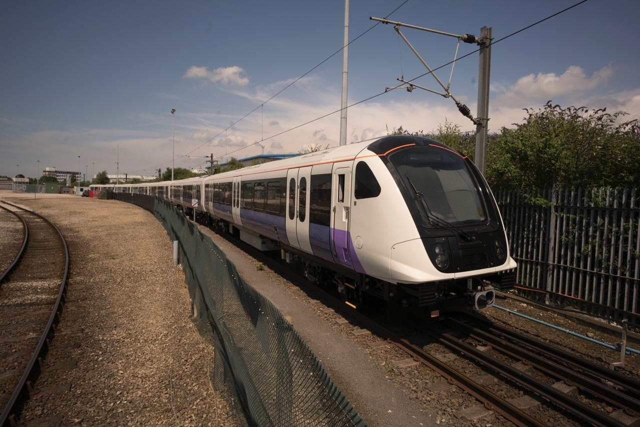 There has never been a 'better designed' train than Crossrail