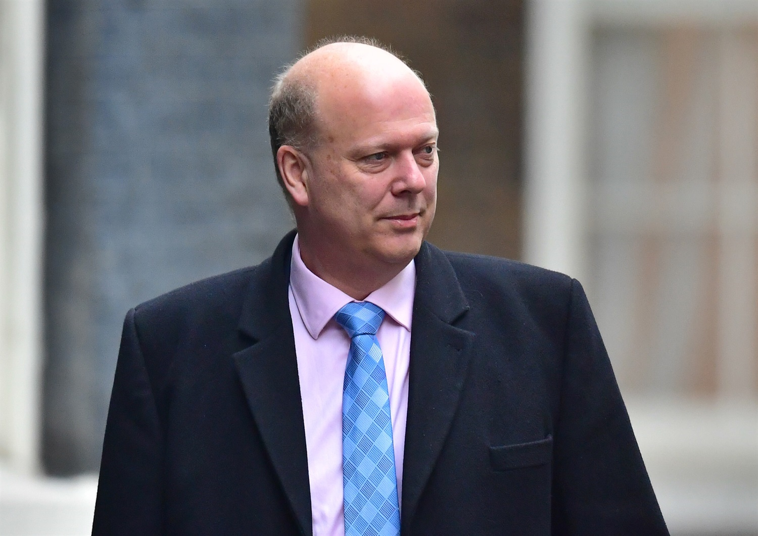 Grayling approves HS2 sidings proposals