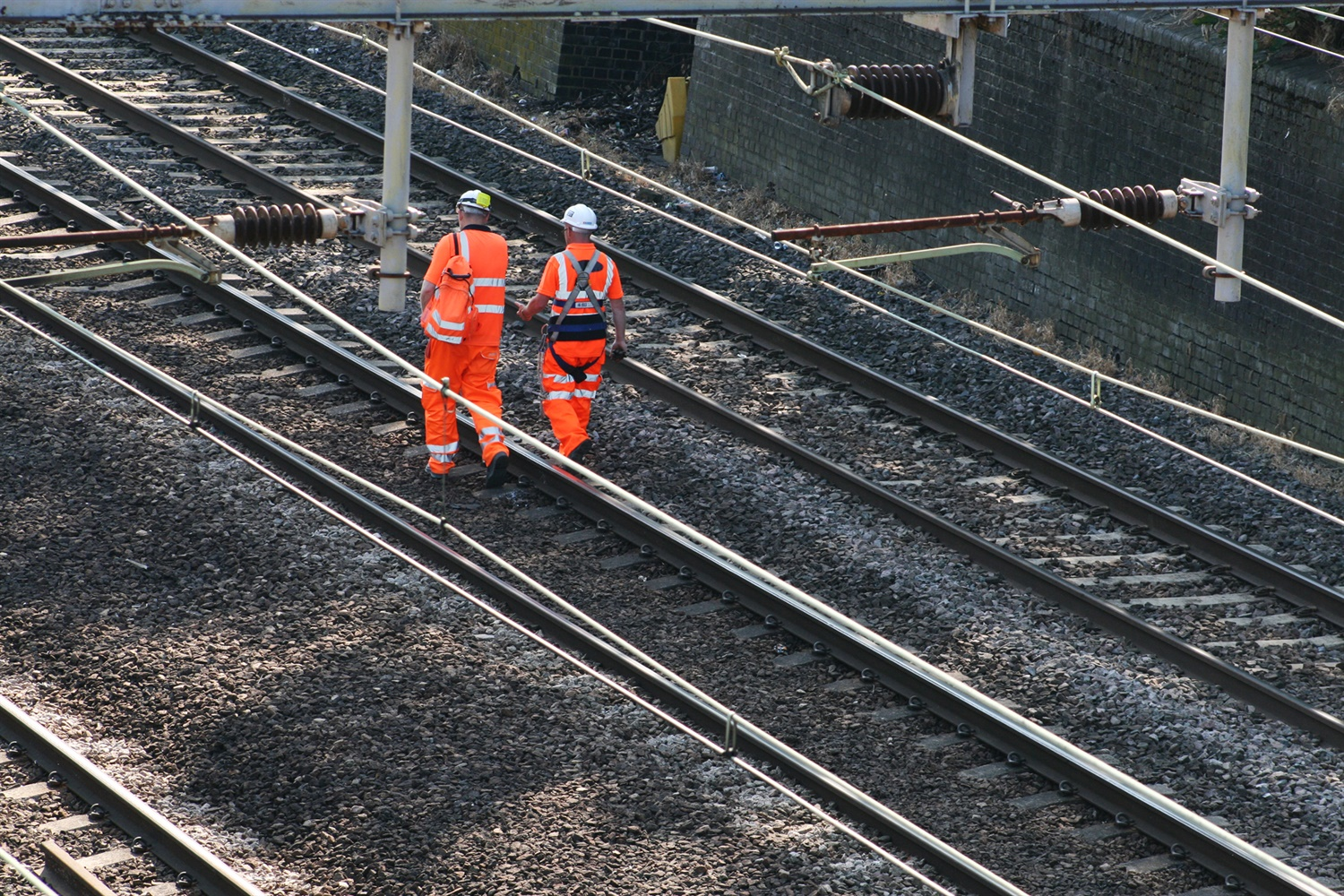 RAIB warns Network Rail over safety recommendations following another near miss