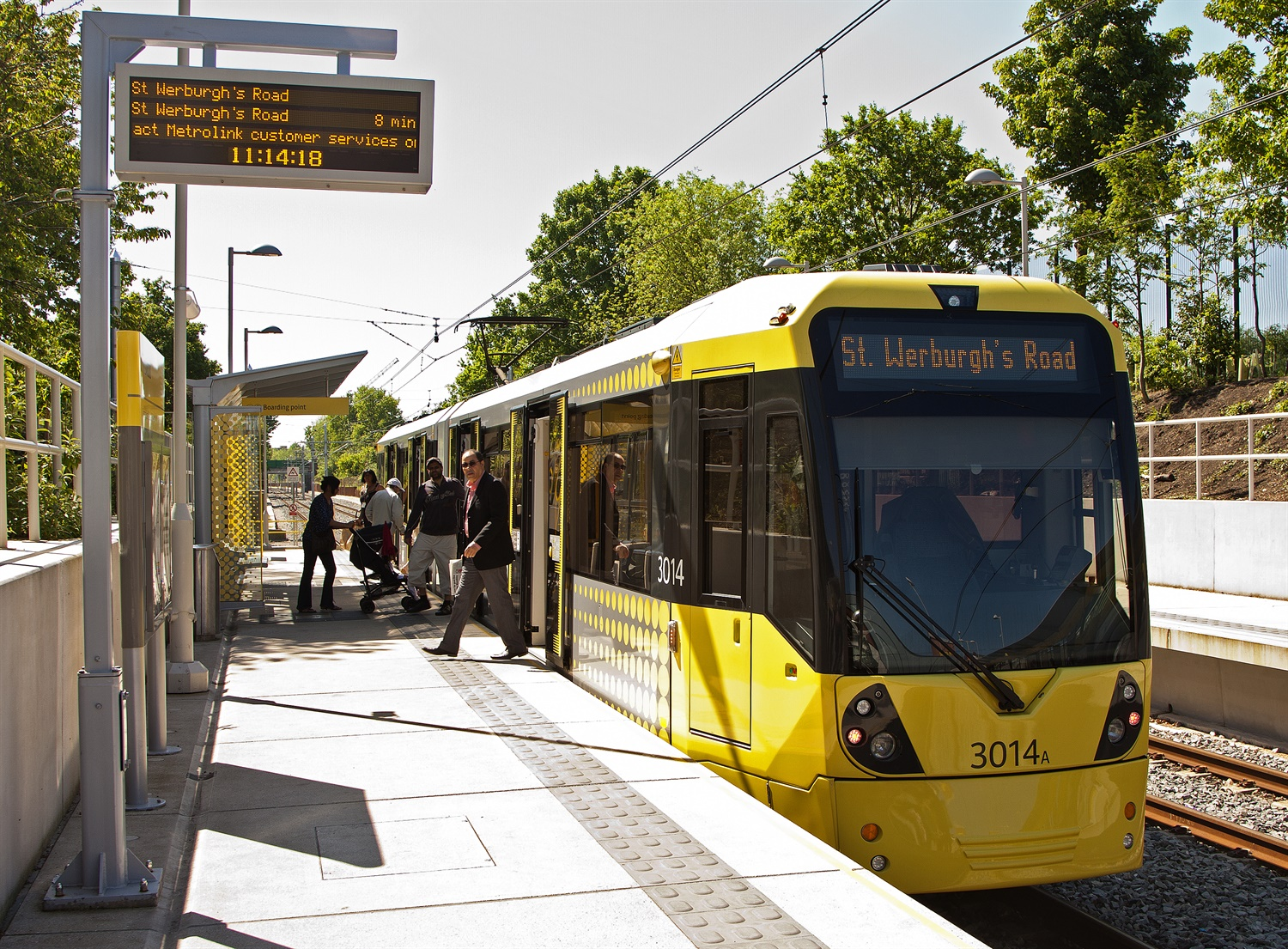 Exclusive: Fare-dodging on Metrolink costs £8m in three years