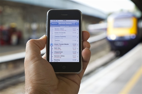 Most rail tickets digital by 2020 – McLoughlin