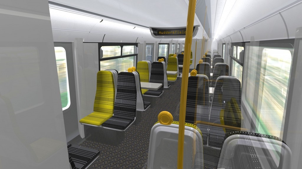 Vivarail set to receive first D78 for conversion into DEMU