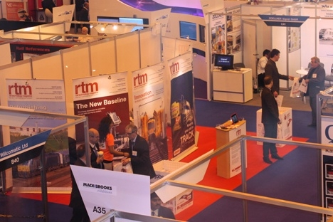 Railtex closes with focus on railway business opportunities