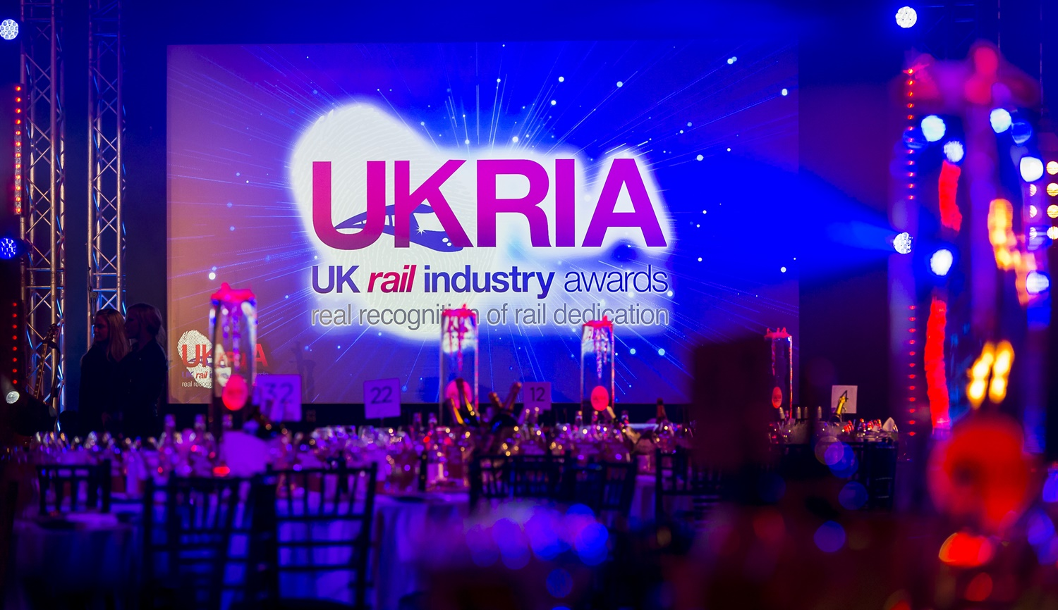 UKRIA sees record-breaking number of entries ahead of 'extraordinary' event
