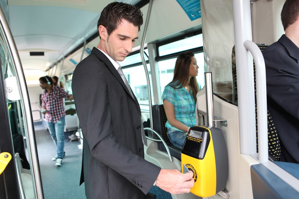 Southeastern to implement smart ticketing