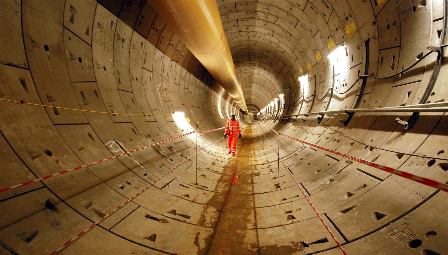 Government indicates support for Crossrail to Ebbsfleet extension with £5m feasibility funding