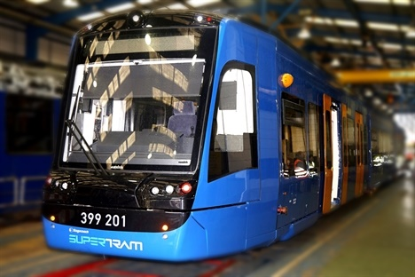Leeds could get tram-train link to airport