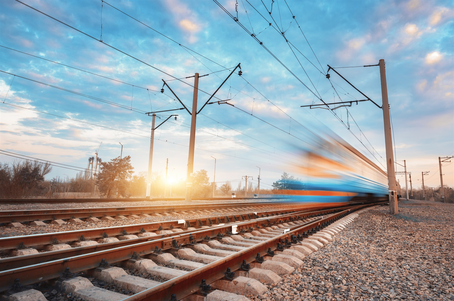 Multi-billion-pound railway investment to aid national recovery