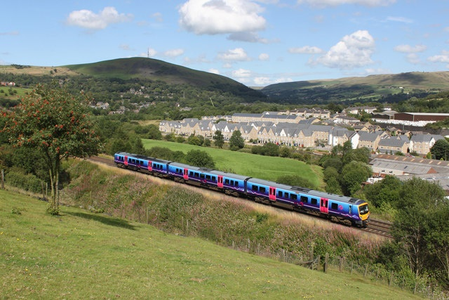 First TransPennine Express receive direct award to run franchise an extra year