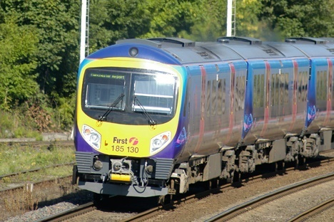 'Complex solution' devised to increase northern rail capacity