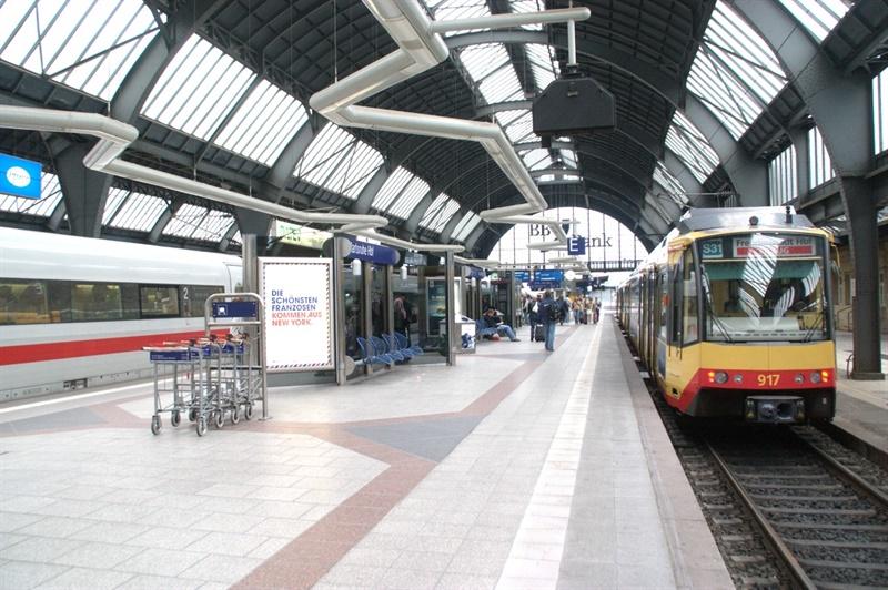 Sheffield To Rotherham Tram Train Delayed